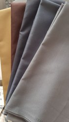 Navkar Formal Trovin Suiting Fabric, For Garments