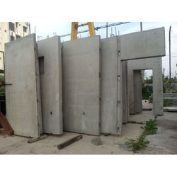 RCC Precast Concrete Well