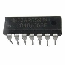 CD40106BE Logic IC