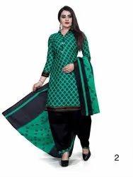 Woman Dress Material