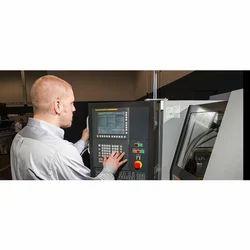 CNC Machine Field Service