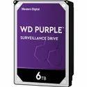 6TB Survelliance HDD PURPLE