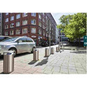 Removable Bollards  Perimeter Control Systems