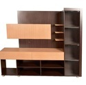Greta Nilkamal Wall Unit