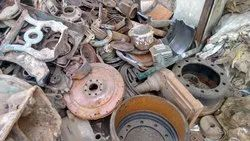 Black Cast Iron Scrap, For Metal Industry, Packaging Type: Not fix