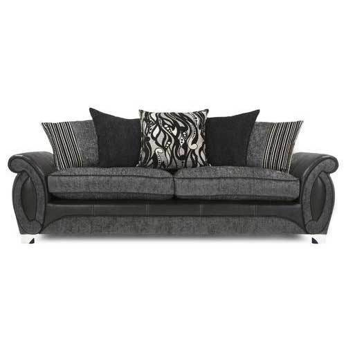 Modern Sofas (Set of 2)