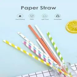 4 Ply Paper Straw