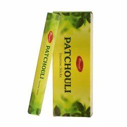 Aromatika Hexa Pack Patchouli Incense Stick-20