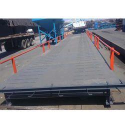 Steel Deck Weighbridge