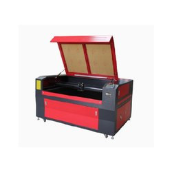 Double Head Laser Cutting Machine LD-6090