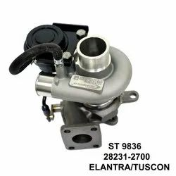 28231-27000 Elantra Tucson Turbo Power Charger