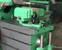 Sagar Machine and Bench Vices
