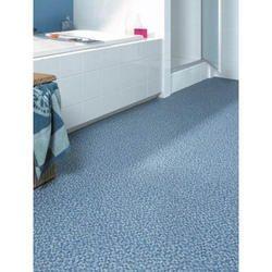 blue bathroom floor tiles. Anti Skid Bathrooms Floor Tiles, Size (In Cm): 60 * 60, Rs 33 /square Feet    ID: 19728445091 Blue Bathroom Floor Tiles