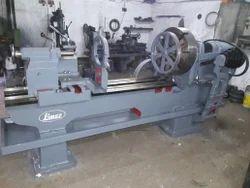 Horizontal Type Heavy Duty Lathe Machine