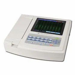 Contec ECG Machine, Portable, Automatic