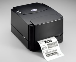 Barcode Printer Scanner