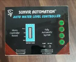 Auto Water Level Controller