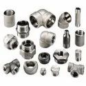 Stainless Steel Socket Weld Fitting 317