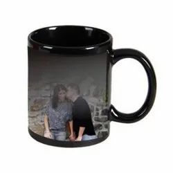 Sublimation Patch Magic Mug