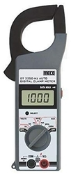Meco 2250 HZ Auto Digital Clampmeter