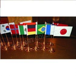 Table Flag