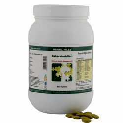 Healthy Cell Care Formula - Dekarsinohills - 900 Tablets