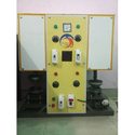 Semi Automatic Paper Dona Machine
