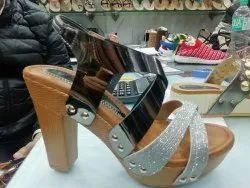 Ladies Footwear In Heels