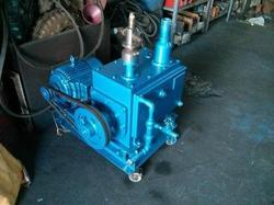 3 HP Vacuum Pumps
