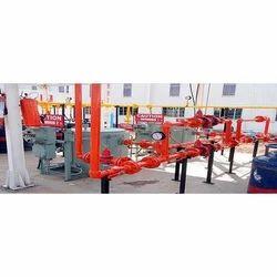 LPG Gas Pipe Line Service