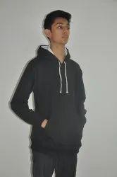 CONFIDANTE Full Sleeve Jacket - Hooded