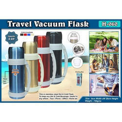 Travel Vacuum Flask H-060