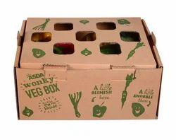 Water Proof Coating for Vegetable Industries