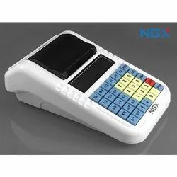 Billstar NGX Billing Machine