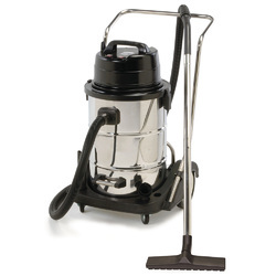 Wet and Dry Vacuum Cleaner 70ltrs