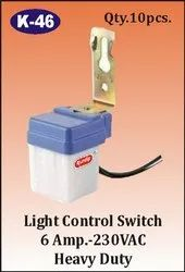 K-46 Light Control Switch (LDR)