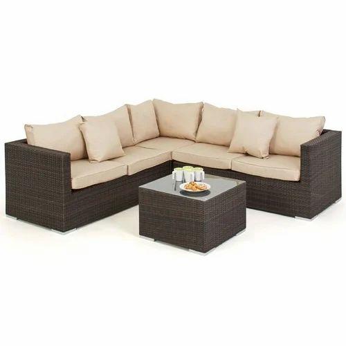 L Shape Sofa Sets At Rs 55000 /set