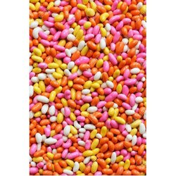 Sugar Coated Fennel, Packaging Type: Packet