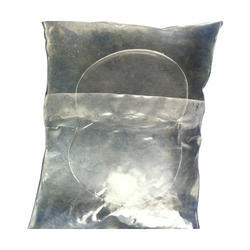 Transparent Packged Drinking Water Pouch
