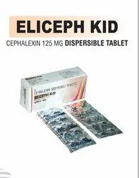 Cephalexin Dispersible Tablets