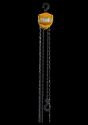Chain Block Hoist - ISI Marked - 2Ton x 3mtrs Lift