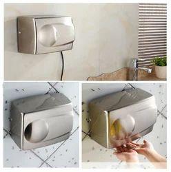 iTradeIMEX SS Hand Dryer
