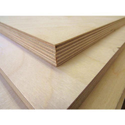 Marine Wooden Plywood, Thickness: 19 - 30 mm