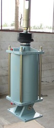 ID Fan Cylinder Actuator