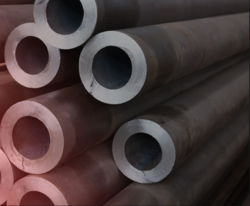 Carbon Steel Seamless Pipe ASTM A106 Grade C