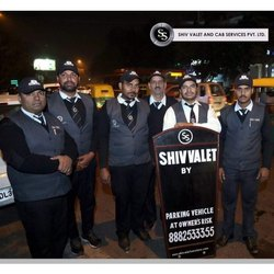 Monthly Basis Valet Driver Services
