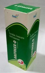 Sucralfate Oxetacaine Oral Suspension