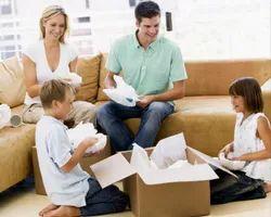 Domestic Relocation Service