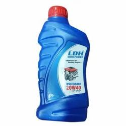 1 Litre 20W40 LDH Power Engine Oil