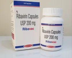 Ribavirin 200 Mg